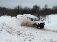 Горячий снег 2013