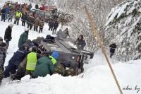 Экстримальные гонки в Борисове