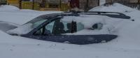 помощь в снегопад