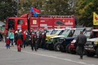 Джип-триал в Лепеле 2013 - 143