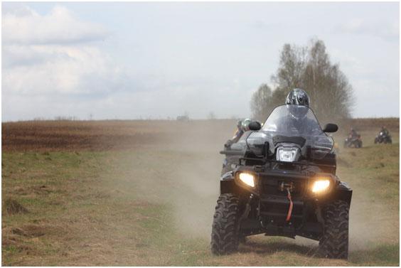 атв в Беларуси