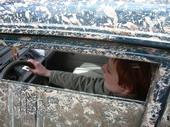 Фото с первого женского внедорожного ориентирования Коллекция Зима-Весна 2007, фото 44