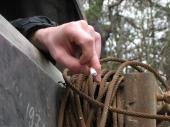Фото с женского ориентирования Коллекция Зима-Весна 2008, фото 11