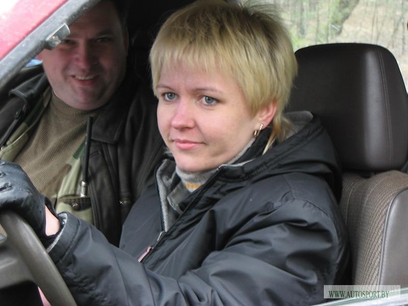Фото с женского ориентирования Коллекция Зима-Весна 2008, фото 6