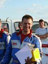 2 этап «Бобров – джип-триал» 2008 года. 14-15 мая, Гомель