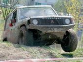 «Бобров – джип-триал» в Минске 2008 года - 77