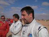 1 этап Кубка Мира по ралли-рейдам 28 апреля 2008