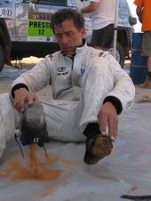 1 этап Кубка Мира по ралли-рейдам 29 апреля 2008
