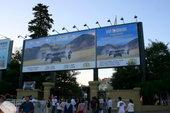 Фотографии из Аргентины. Дакар-2009