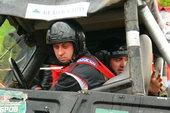 Джип-триал в честь Дня Победы. 9 мая 2009 года, Минск