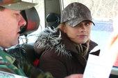 Трофи «Коллекция зима-весна 2009»
