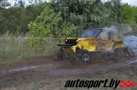 Джип-спринт в Лепеле - 111