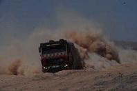 Дакар-2012 и команда МАЗ-СПОРТавто - 83