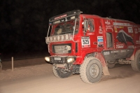 МАЗ-СПОРТавто на Дакаре-2013